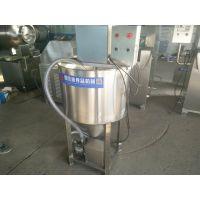 鼎凤源食品/化工液体混合设备 诸城市500L液体搅拌罐 厂家