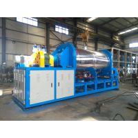 供应航大科技回转滚筒磷酸铁干燥专用回旋炉(HD-LX5006回转炉)电磁感应加热