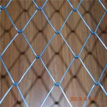围山勾花网 勾花网安装 边坡生态防护