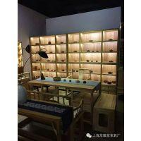 鸡翅木茶桌、茶、禅意家具