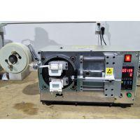 无针脚带引线的各种电机线圈自动包胶机电磁铁电机线圈自动包胶机