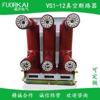 VS1(ZN63A)-12户内高压真空断路器固封极柱式真空开关