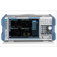 租售、回收罗德与施瓦茨ZNLE3/ZNLE6矢量网络分析仪
