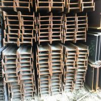 贵港 q235b国标h型钢 工字钢加工 槽钢
