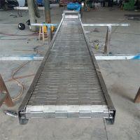 强盛专业供应链板输送机 网带输送机 设备厂制作