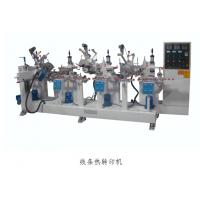 木线条专用、烫金机、专业生产厂家