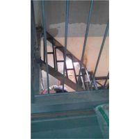 钢结构楼梯安装(图)_北辰钢结构楼梯价格_钢结构楼梯价格