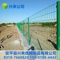 镀锌隔离网价格 铁丝网护栏网围栏网 青海养鸡护栏网价格