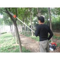 单杠高枝锯适合场所 可伸长到4米高枝锯 润众机械