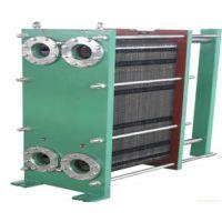 板式换热器有哪几部分组成?有什么作用?