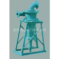 XLQJ衬胶水力旋流器 衬胶水力旋流器