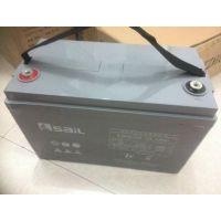 浙江风帆蓄电池咨询12V100AH风帆免维护蓄电池6-GFM-100