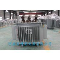 郏县S13油浸式变压器 高节能 低污染