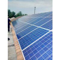寿光市绿色新能源环保支持太阳光伏发电厂家 免费用电、阳光保险质保