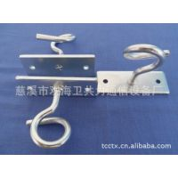 抱箍拉钩|波纹管|螺钉扣|S固定件/光缆钢丝紧张器