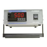 CSi8DH CSi8DH-C24 台式数字控制器 Omega欧米茄