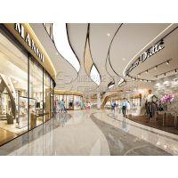 体验式购物中心设计的常用手法有哪些呢?