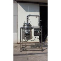 天沃高效节能TQ正锥多功能提取设备 中药食品有机溶媒提取罐