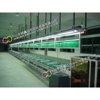 佛山电动工具生产线电钻流水线切割机装配线角磨机检测生产线