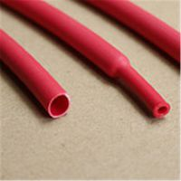 10.5mm防水双壁管 含胶厚壁热缩套管 密封绝缘 3倍收缩