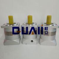 上海权立ZF行星减速机,精密行星齿轮箱,三菱伺服电机专用减速器