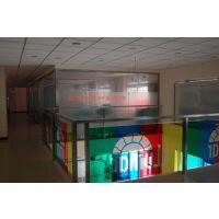 设计建筑玻璃防晒膜_专业贴膜团队_一流设计_包安装