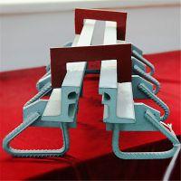 陆韵 F-60型模数式桥梁伸缩缝 成功的奥秘在于目标的坚定