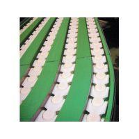 东兴现货供应 耐高温耐低温 pe塑料导槽 高分子定向轨道 聚乙烯链条导轨