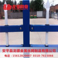 厂房围墙护栏 围墙钢丝网 焊接网隔离栅报价