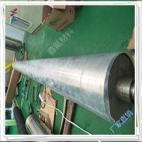 FEP热缩管多少钱、包覆在过纸的弧形展平辊上的大口径热缩管聚四氟乙烯管