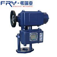 弗瑞亚 直行程电动执行器 锅炉主给水执行机构 A+Z64/K/F SKZ-4100/K/F