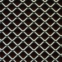 电镀锌钢板网护栏规格 城市马路用热镀锌钢格板护栏【至尚】Q235