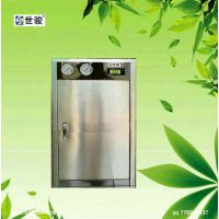 深圳南山工厂用直饮水机哪家好 世骏牌质好价平