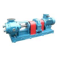 远东供应鞋胶粘合剂输送泵NYP-110B-RU-T2-J-W11带保温转子泵