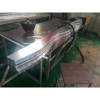 厂家直销铝方通 木纹弧形铝方通价格