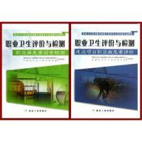书▂职业卫生评价与检测▂2013版典型行业职业病危害评价要点分析