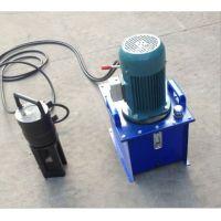 君正专业生产JYJ-40钢筋冷挤压机 高性能钢筋冷挤压机