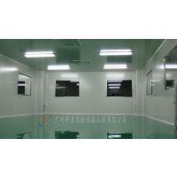 实验室净化工程设计.广州科度营建专业低碳实验室环境