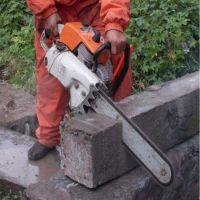 辰旺汽油金刚石链锯厂家直销 金刚石链锯 割煤机