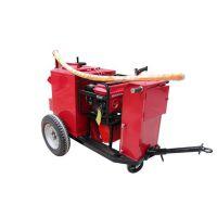 辰旺CW-1200小型灌缝机路面养护专用进口动力系统