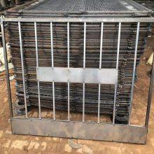 河北井口围栏厂家定做工地临时护栏网 白色基坑护栏网