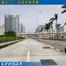 佛山国道波形护栏价格 阳江县道路防撞护栏板现货 公路护栏板
