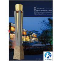 龙岩6米方形中国风景观灯 聊城艺术景观灯 科尼星庭院灯