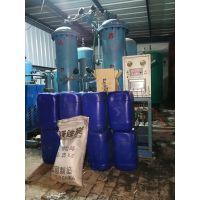 氮气机维修(碳分子筛喷灰粉化解决处理)