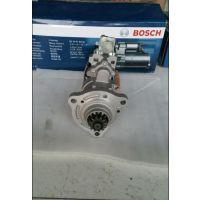 F042001211沃尔沃起动机-台湾Unipoint/BOSCH