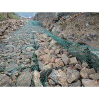 生态沟渠格宾石笼网
