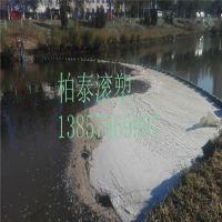 供应组合式拦污网浮筒水电站拦污浮筒厂家