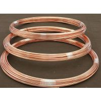 镀铜钢圆钢分为软态与硬态两种