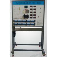 动力电池能量分配系统(BDU)实训台