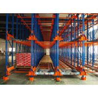 东莞穿梭式货架价格视频仓储货架重型厂家定制